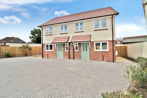 3 bedroom semi-detached house for sale - Rodwell Close, Bournemouth