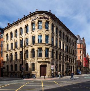 Studio to rent - Princess Street, Manchester, M1 4JY