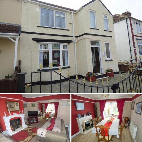 3 bedroom semi-detached house for sale - David Road, Norton, Stockton-On-Tees, TS20