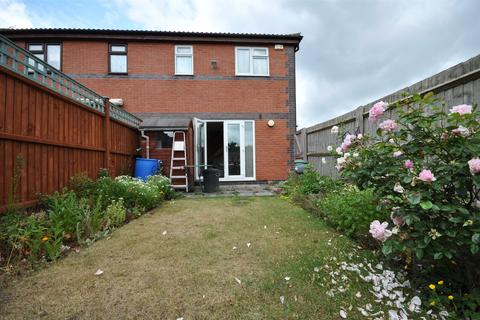 2 bedroom terraced house for sale - Freeman Way, Quorn, Loughborough