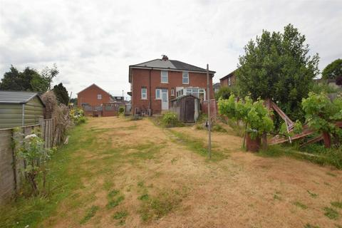 2 bedroom semi-detached house for sale - Charnley Avenue, St.Thomas, EX4