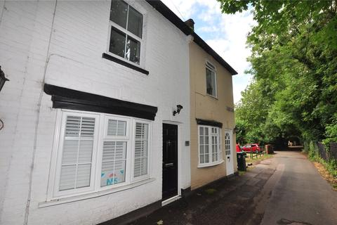 2 bedroom terraced house for sale - Manor Place, Staines-upon-Thames, Surrey, TW18