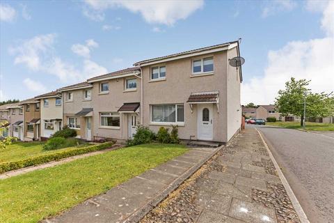 3 bedroom end of terrace house for sale - Ashcroft, Calderwood, EAST KILBRIDE