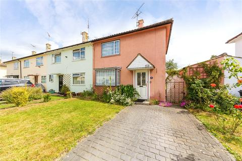 2 bedroom end of terrace house for sale - Rothbury Road, Chelmsford, Essex, CM1