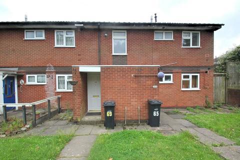 1 bedroom apartment to rent - Jockey Field, Dudley