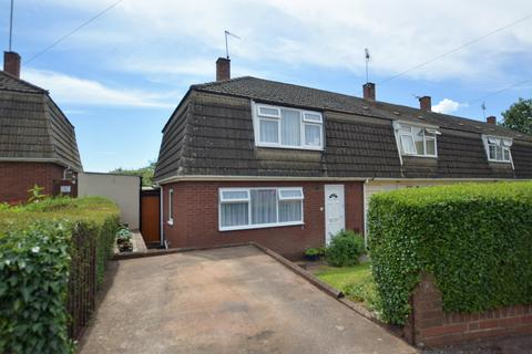 3 bedroom semi-detached house for sale - Bonville Close, Whipton, EX1