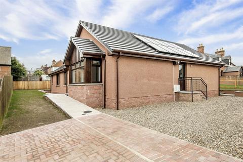 3 bedroom detached bungalow for sale - 40B Glamis Road, Kirriemuir, Angus, DD8