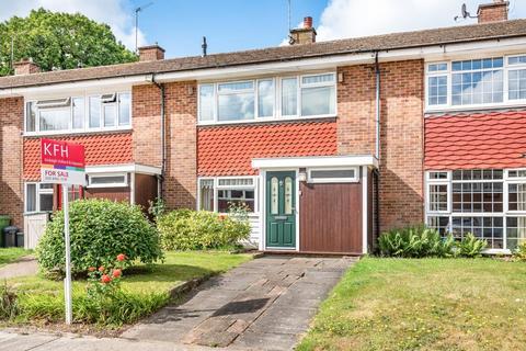 3 bedroom terraced house for sale - St. Giles Close, Farnborough