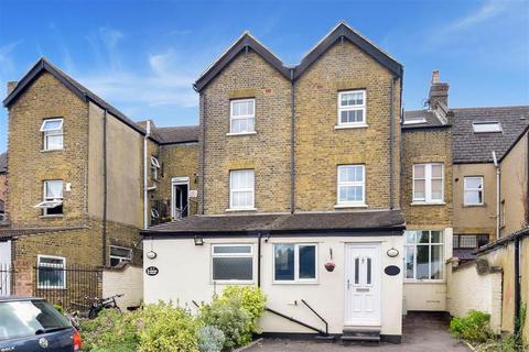 1 bedroom ground floor maisonette for sale - Clyde Road, Wallington, Surrey