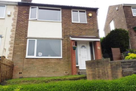3 bedroom semi-detached house for sale - Newman Road, Sheffield S9