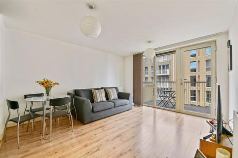 1 bedroom apartment for sale - Oxley Square, Bromley-By-Bow, London, E3