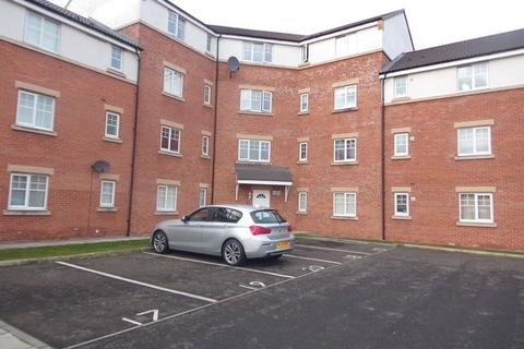 2 bedroom flat for sale - Blanchland Court, Ashington, Northumberland, NE63 8TG