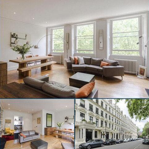 4 bedroom maisonette for sale - Cleveland Square, London, W2