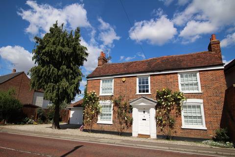 3 bedroom detached house for sale - High Street, Stock, Ingatestone, Essex, CM4