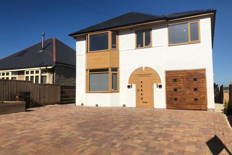 4 bedroom detached house for sale - Dorchester Road