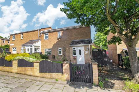 3 bedroom semi-detached house for sale - Teindland Close, Newcastle upon Tyne, Tyne and Wear, NE4 8HE