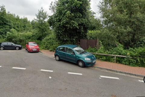 Land for sale - Sterling Close, Splott, Cardiff, Caerdydd, CF24 2HB