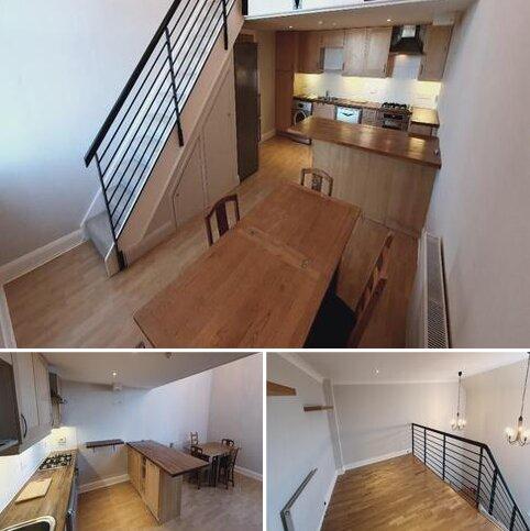 3 bedroom flat to rent - Upper Hermitage, Leith Links, Edinburgh, EH6