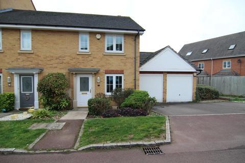 3 bedroom semi-detached house to rent - Bracknell, Berkshire