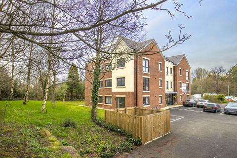 2 bedroom apartment to rent - Aston Court, Morpeth