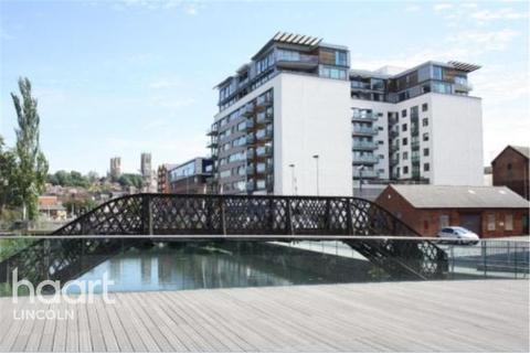 1 bedroom flat to rent - Witham Wharf