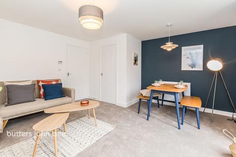 3 bedroom semi-detached house for sale - Richard Gilbert Drive, Shavington, Crewe