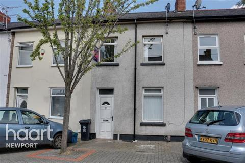3 bedroom terraced house to rent - Lord Street, Newport