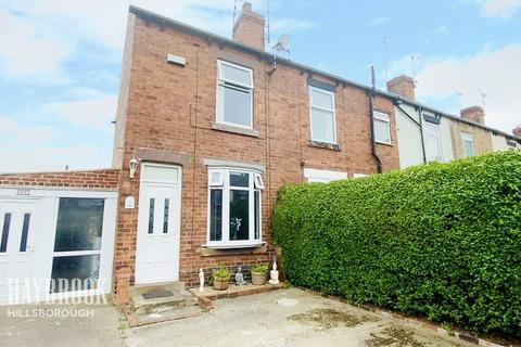 2 bedroom end of terrace house for sale - Holme Close, Sheffield