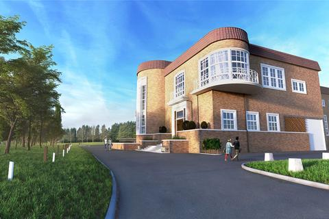 1 bedroom flat for sale - The Residence, Saunderton Estate, Saunderton, High Wycombe, HP14