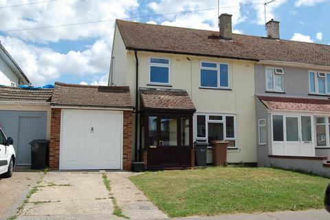 3 bedroom end of terrace house to rent - Chelmsford