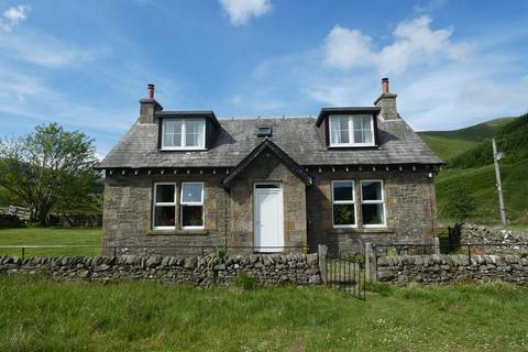 3 bedroom cottage to rent - Billhope, Hermitage Water, Hawick, TD9