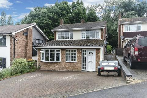 4 bedroom detached house for sale - Broadwater Road, Townhill Park, Southampton, Hampshire