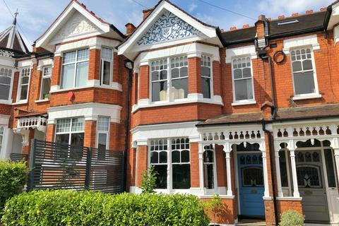 3 bedroom terraced house for sale - Clyde Road, Alexandra Park, London