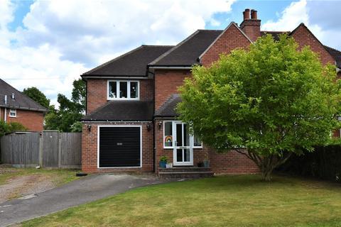 4 bedroom semi-detached house for sale - Heath Road, Bournville, Birmingham, B30