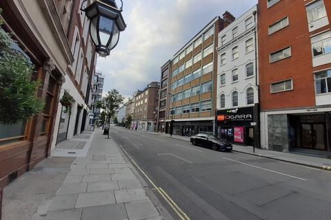 4 bedroom house to rent - Great Portland Street, Soho, Mayfair, Marylebone, Fitzrovia, W1W