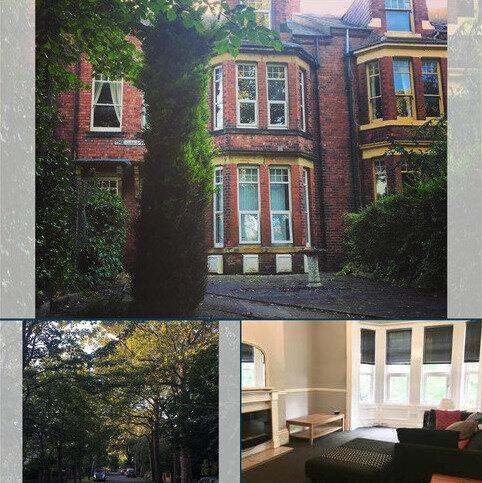 Studio to rent - The Oaks West, Ashbrooke, Sunderland SR2