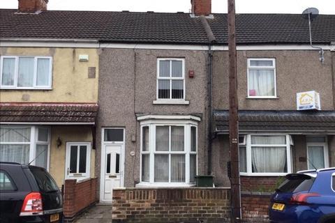 2 bedroom house to rent - Stanley Street, Grimsby, DN32