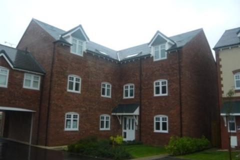 2 bedroom apartment to rent - Bracken Way, Harworth, Doncaster, DN11 8SB