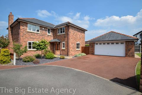 4 bedroom detached house for sale - Ty Nant, Bryn Road, Mold, CH7