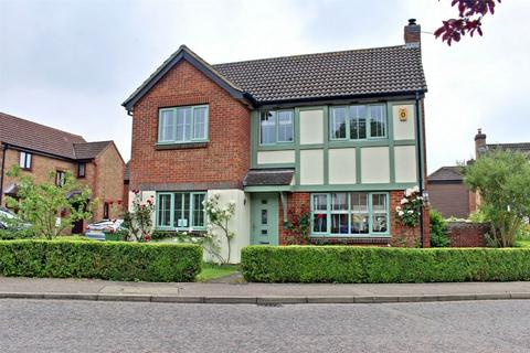 4 bedroom detached house for sale - Papworth Everard, Cambridge
