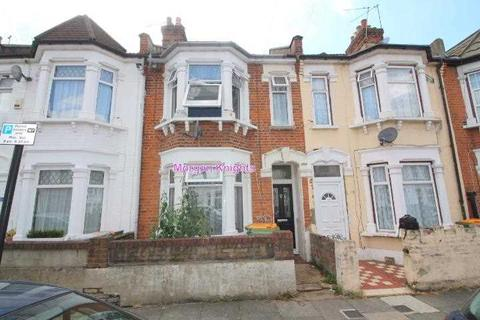 4 bedroom terraced house to rent - Campbell Road, East Ham, E6