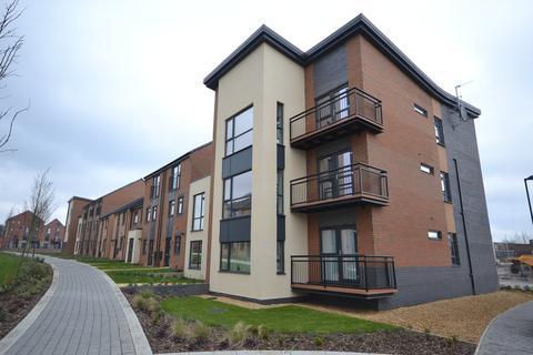 2 bedroom apartment to rent - Norville Drive Hanley