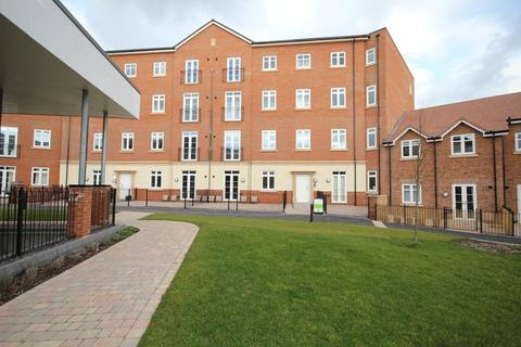 2 bedroom apartment to rent - Abbotsbury Court, Rumbush Lane, Dickens Heath, Solihull, B90
