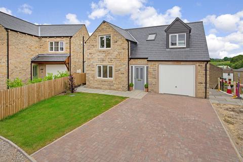 5 bedroom detached house for sale - Rowan Drive, Foulridge