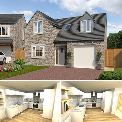 5 bedroom detached house for sale - Rowan Drive, Foulridge