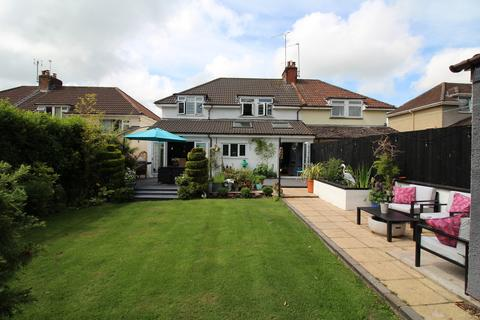 4 bedroom semi-detached house for sale - Parsonage Close, Winford