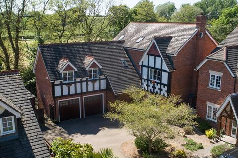 7 bedroom detached house for sale - Cornmill Close, Warmingham