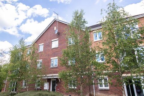 2 bedroom apartment to rent - Meadow Way, Tyla Garw