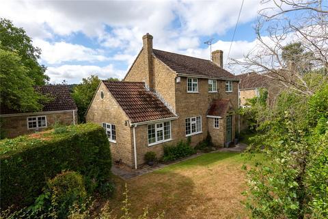 4 bedroom detached house for sale - Nether Compton, Sherborne, DT9