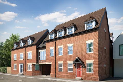 1 bedroom apartment for sale - Plot 1 Castle Court, Colchester, CO1 1EW